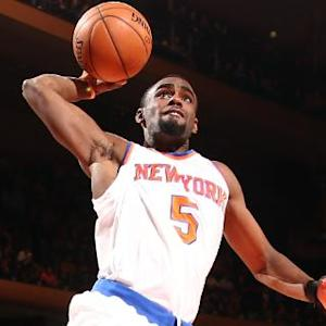Knicks Shine in Win Over Sixers