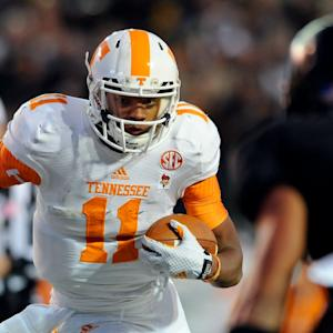 Tennessee Prepares For Iowa