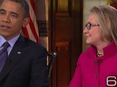 Roundtable Discusses Obama-Clinton …