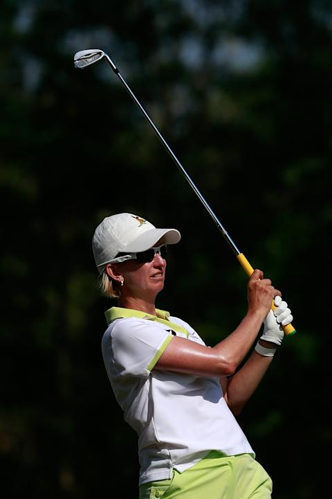 Mobile Bay LPGA Classic - Round Two