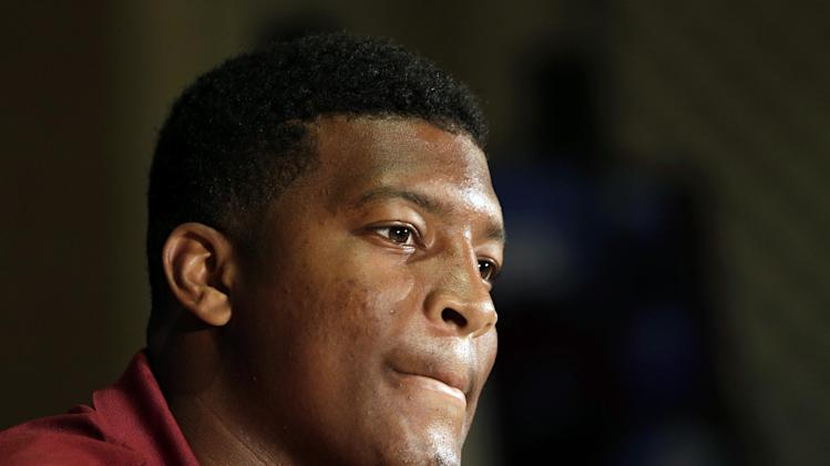 Cop once drew gun on squirrel-hunting QB Winston