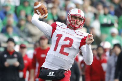 Watch the 2014 Bahamas Bowl: Western Kentucky vs. Central Michigan game time, TV schedule, live online streaming