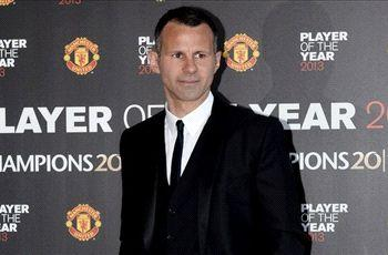 Giggs calls Barcelona midfielder Thiago is a 'big talent'