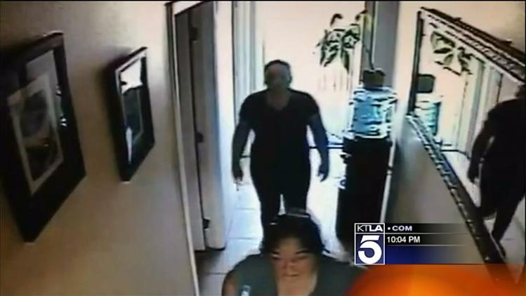 Women Sought in Series of Purse Thefts at SoCal Salons