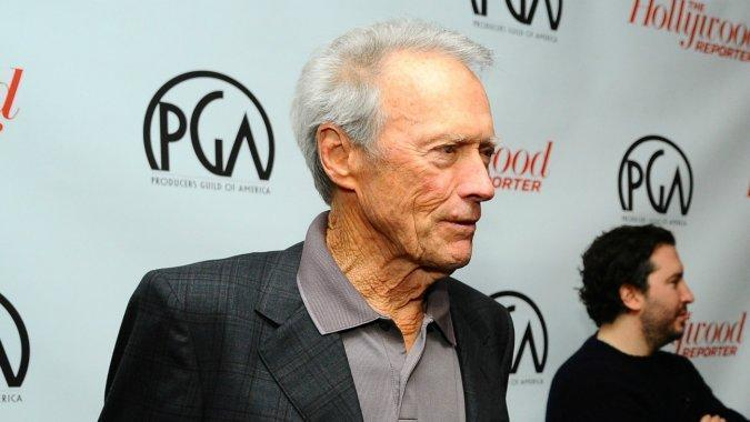 "Clint Eastwood on 'American Sniper's' ""Biggest Antiwar Statement"""