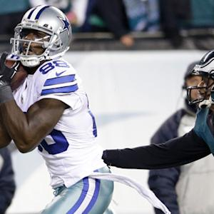 Week 15: Dallas Cowboys wide receiver Dez Bryant highlights