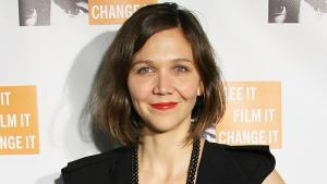 Maggie Gyllenhaal in Talks to Join 'White House Down'