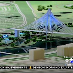 Rawlings Has New Plan For Trinity Toll Road