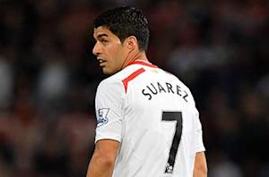 Lucas: Suarez return key to Liverpool success