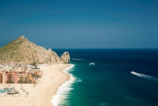 Los Cabos, Mexico. Photo: Getty Images/ Catherine Warren