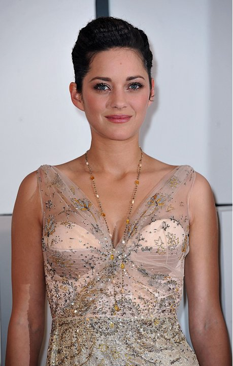 35th Cesar Film Awards 2010 Marion Cotillard
