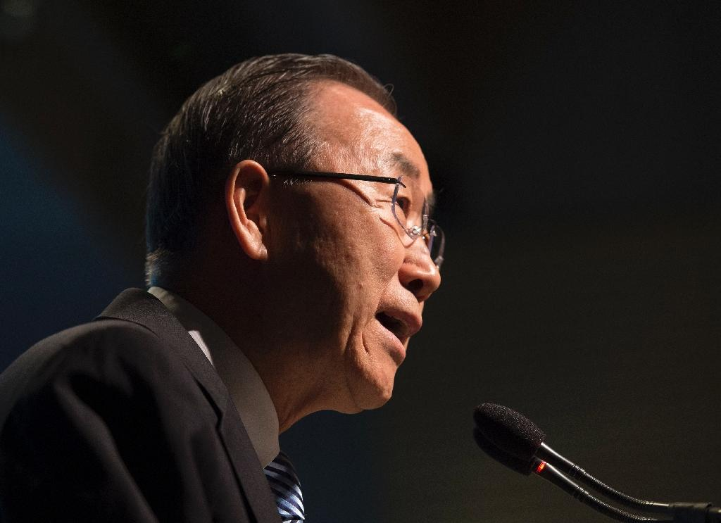 US wants S.Korea to arrest brother of former UN chief Ban