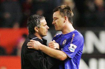 Terry: Mourinho has brought Chelsea back together