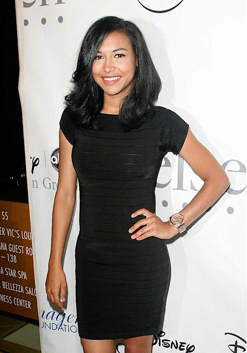 Naya Rivera Imagen Awards