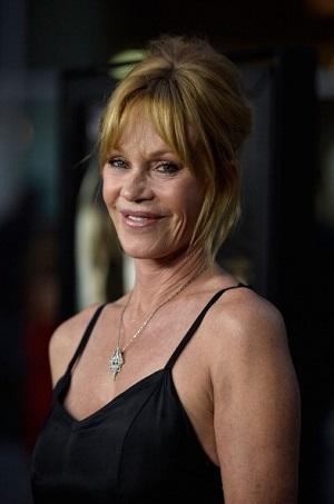 Melanie Griffith Cast on 'Hawaii Five-0' After Screenplay Rant