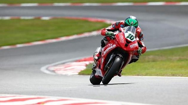 Oulton BSB: All Sunday's race results