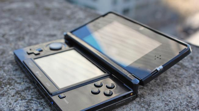 Forget Wii U: Nintendo sold more than 16 million 3DS games in 2013