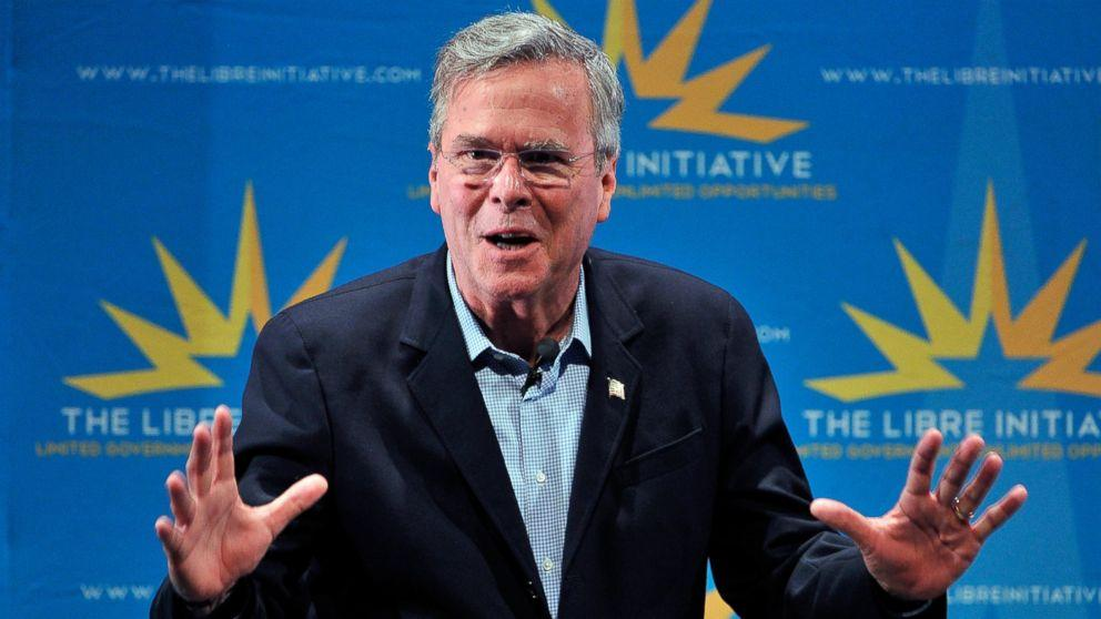 A Look at 'Let the Big Dog Eat,' 'Unleash the Animal Spirits' and Other Jeb-Isms