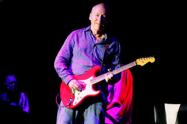 Mark Knopfler: I Love Writing Songs More Than Ever