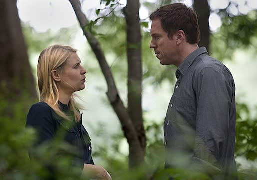 Homeland Recap: Cease and [Bleep]ing Desist!