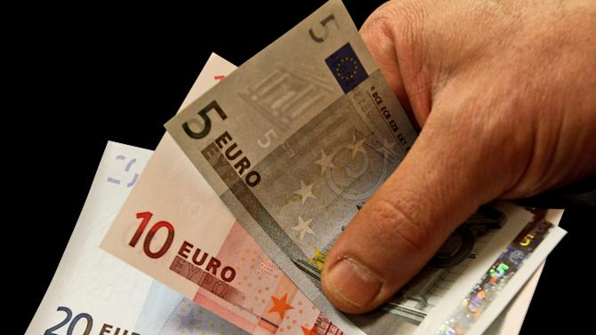Here's why the euro will collapse: Nomura