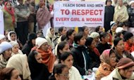 Delhi Gang Rape Suspect To Undergo Bone Tests