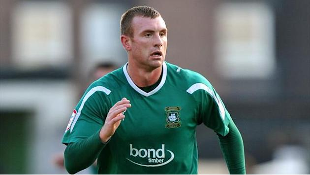 League Two - Argyle's Chadwick given six-match ban