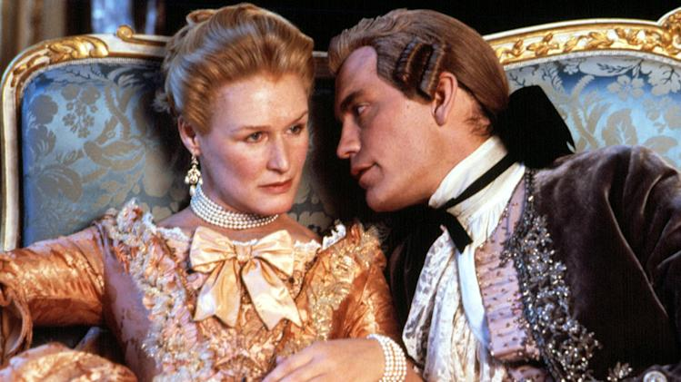 5 Best Movies Made in 1988 Dangerous Liaisons