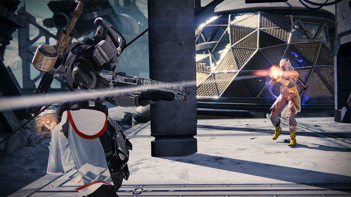 Destiny brings back revised Iron Banner with new rewards on June 2