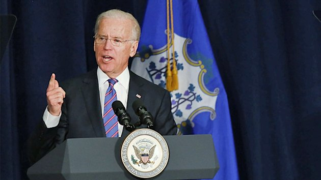 Biden: 'Moral Price to Be Paid for Inaction' (ABC News)