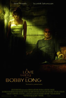 Lions Gate Films' A Love Song for Bobby Long