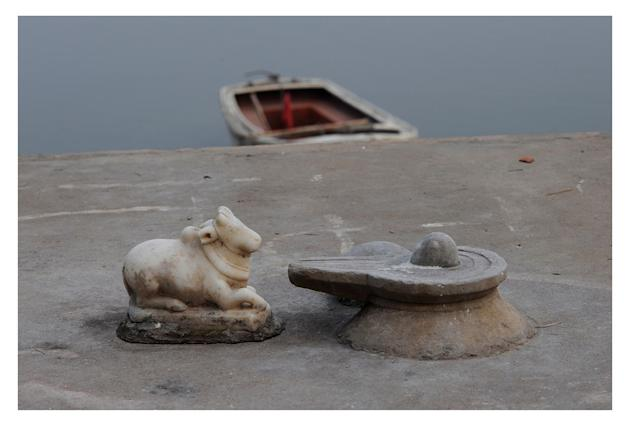 Winter in Varanasi