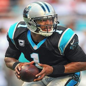 Carolina Panthers vs. New Orleans Saints - Head-to-Head