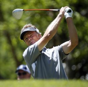 Bernhard Langer wins Insperity Invitational