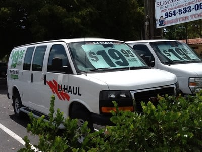 Uship & More Calls on the Help of U-Haul to Grow Its Business