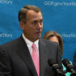 GOP leaders rally support for budget deal