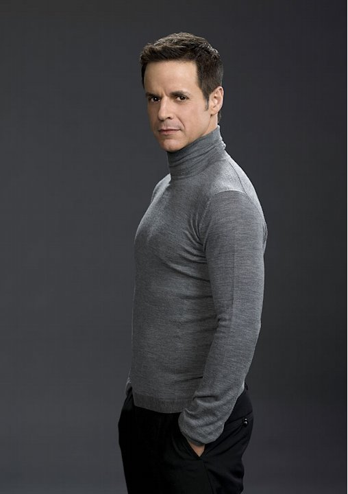 Christian LeBlanc stars as Michael Baldwin on &quot;The Young and the Restless.&quot; 