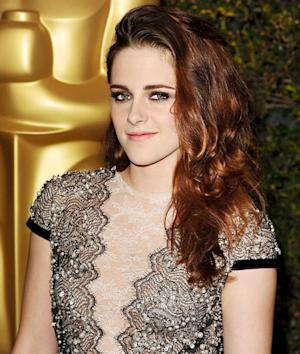 Kristen Stewart Set to Star in The Big Shoe With Elizabeth Banks, Jim Sturgess