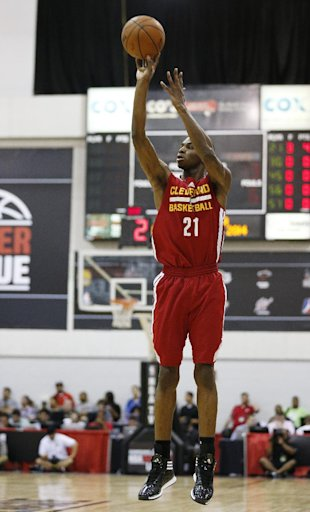 Andrew Wiggins now knows where his career will begin. (AP/John Locher)