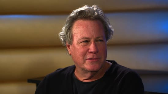 John Heard's Zany Memories of 'Big'
