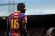 Zaha focused on Palace promotion push despite Manchester United summer move