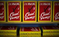 What Everyone's Saying About 'The Casual Vacancy'