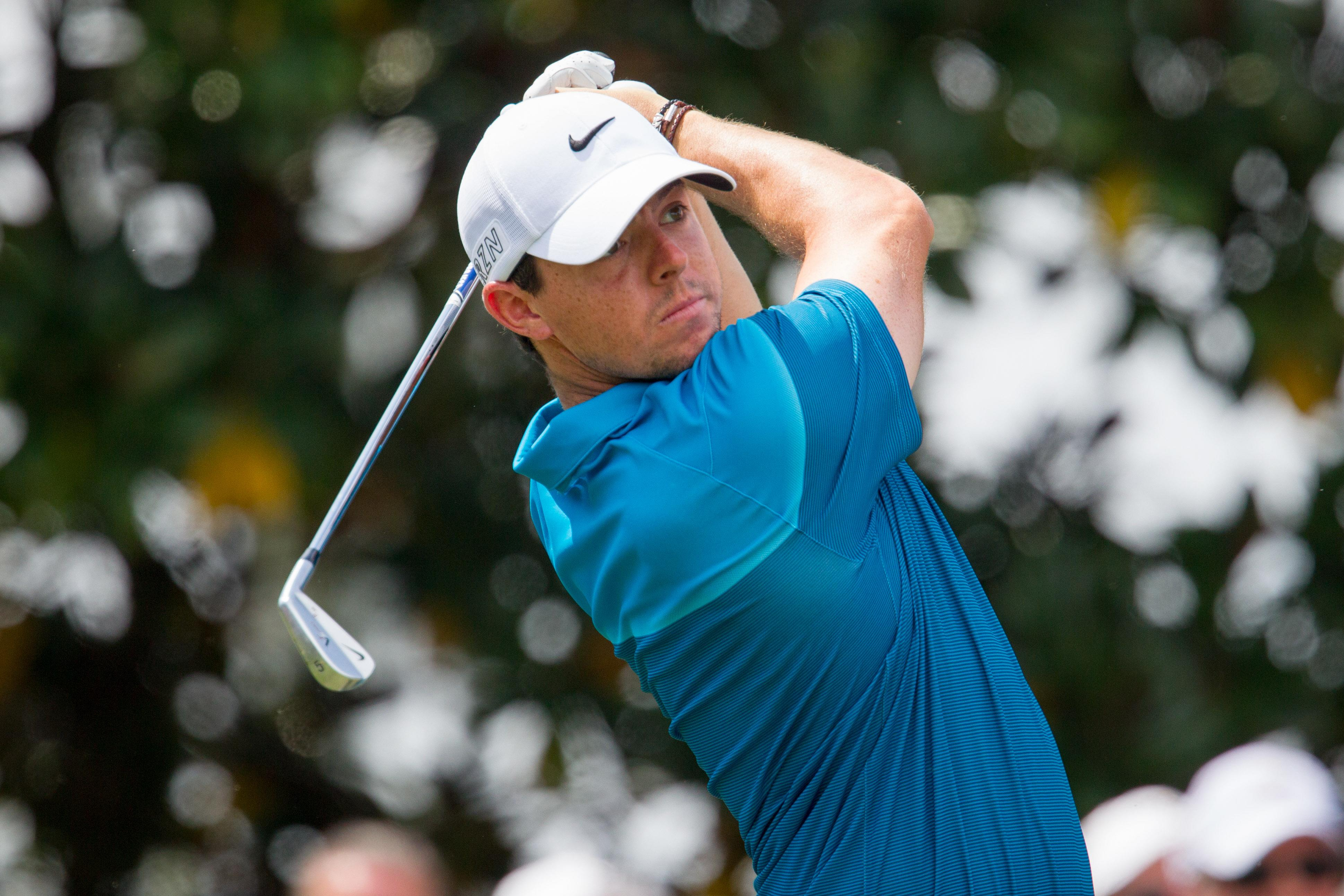 Harmon: Rory McIlroy may be bulking up too much