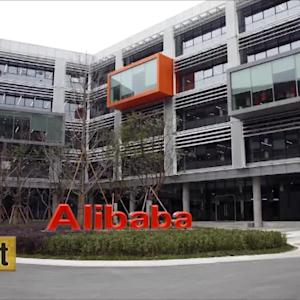 Alibaba Boosts Price Range for Its U.S. IPO to $66 to $68 a Share