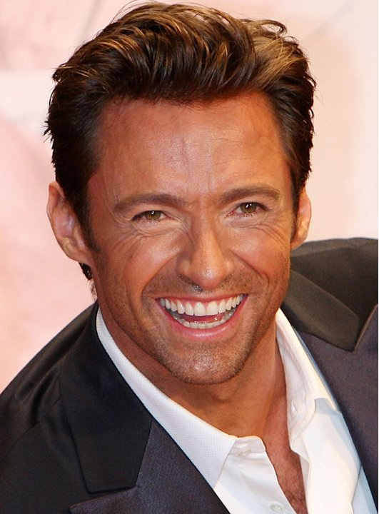 Hugh Jackman – Payaso