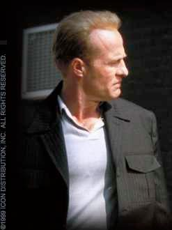 Gregg Henry as Val in Payback