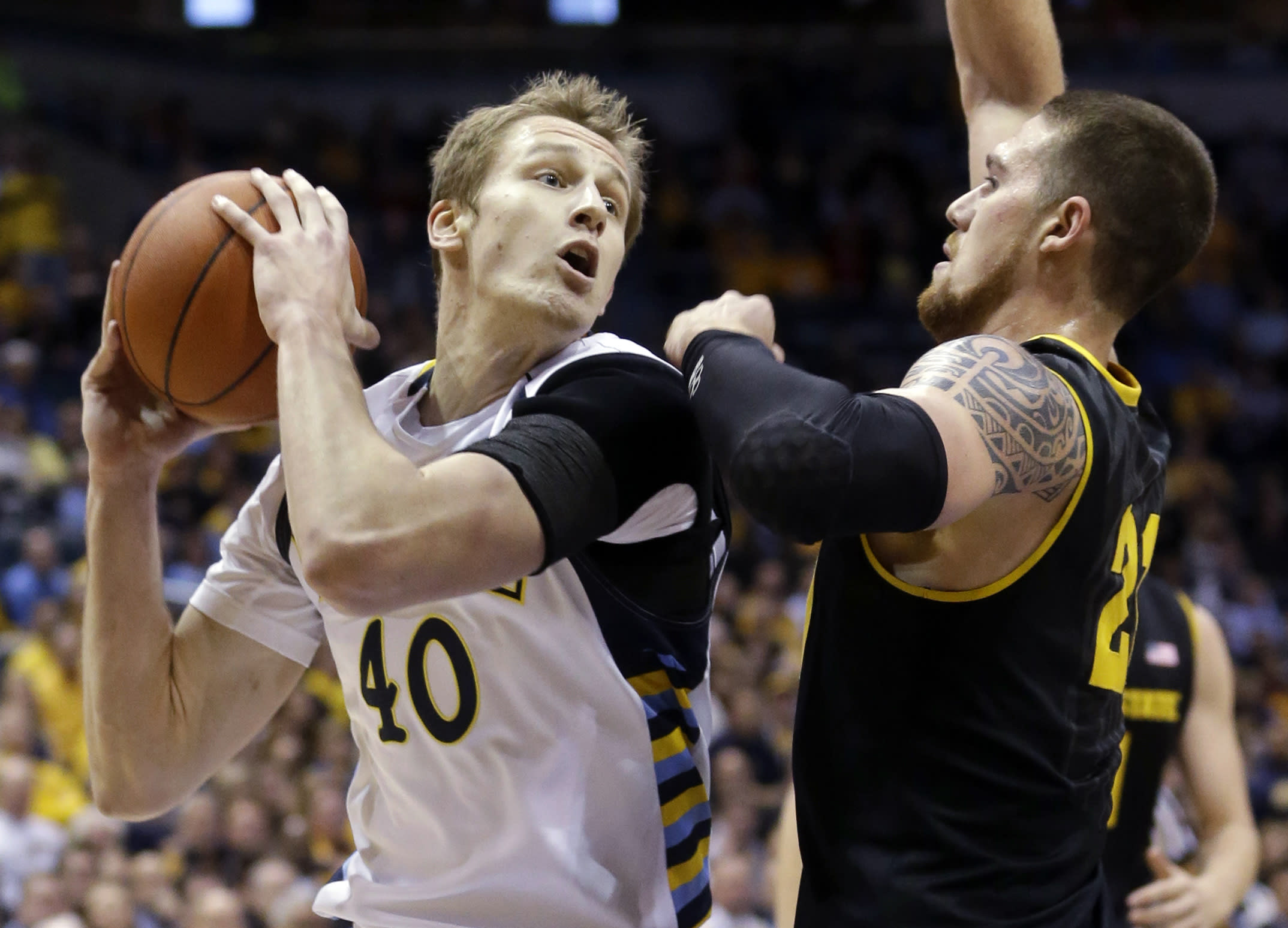 The Report Card: Luke Fischer shines in Marquette debut