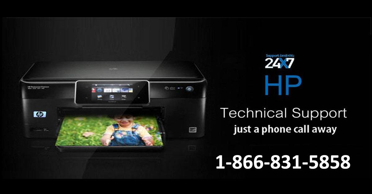 Call 24/7 Support For HP Printers