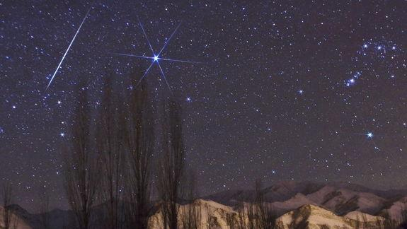 A 'Gem' of a Meteor Shower Is Coming up Next Week