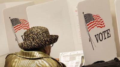 Early voting kicks-off in swing state Ohio